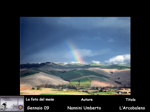 Associazione Fotografica Fornacette 1 Foto Del Mese